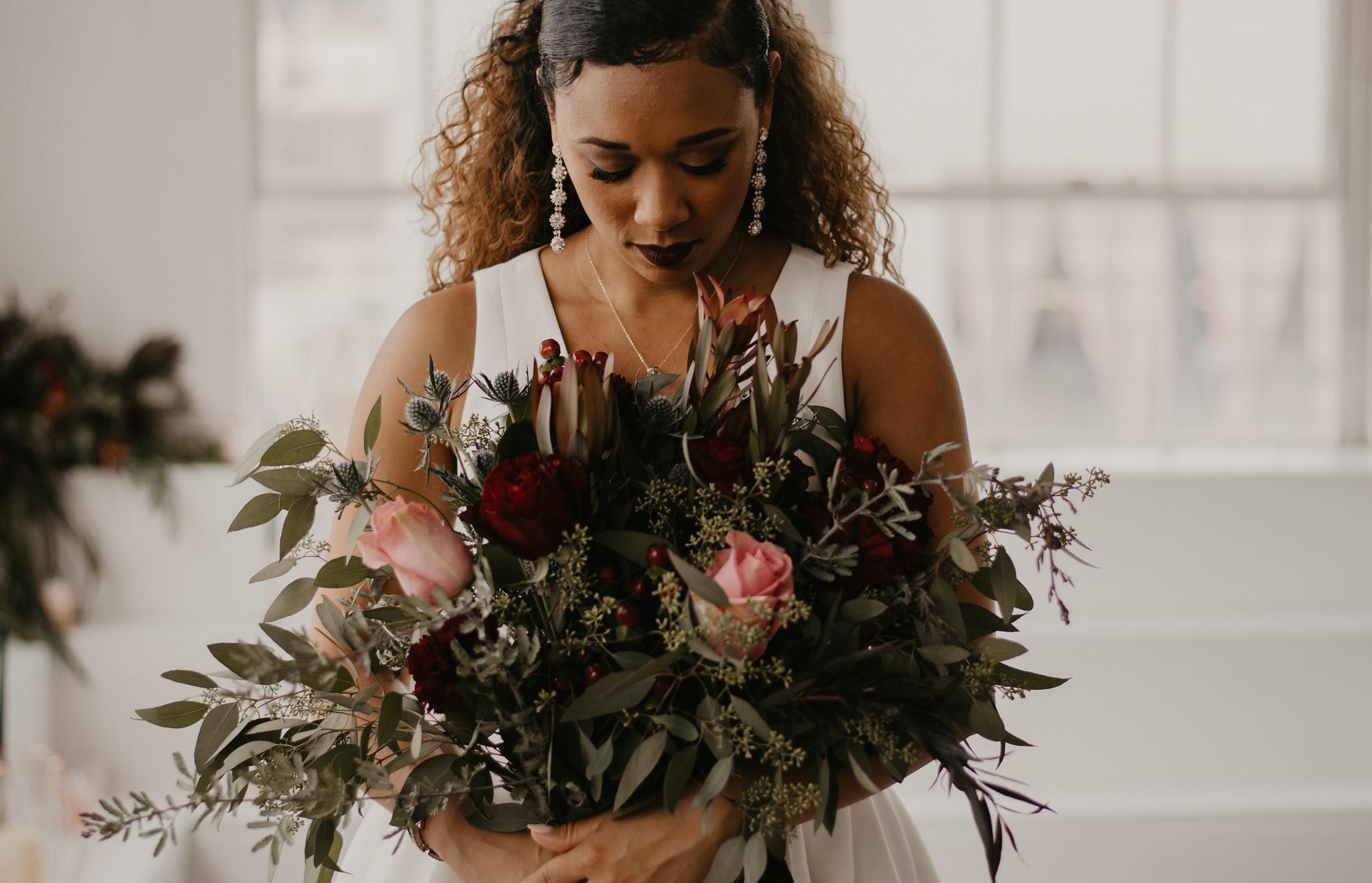 Bridal Photo Shoot with Shayla Behringer