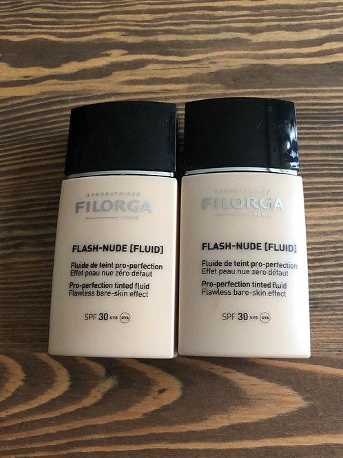 Filorga flash nude acık-koyu fondoten