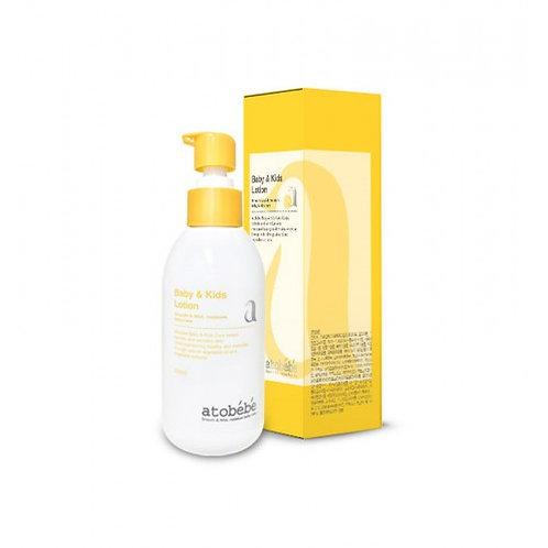 Atobebe Sensitive Skin Care Baby & Kids Losyon 200 ml