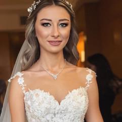 My bride 👰🏼🌺 Yana kaydırırsanız kulla