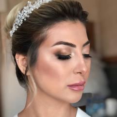 Miss gelinlere devam 👰🏼😻🌺 makeup _ev