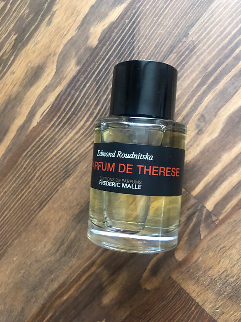Frederic malle -le parfum de therese