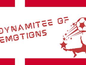 Dynamite of emotions