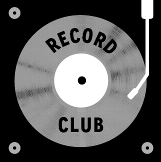 Record Club - Kelly&Kelly