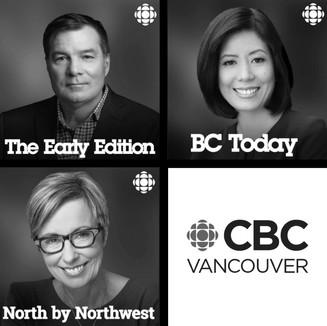 CBC Radio Vancouver