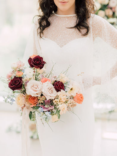 Jade Leung Wedding planner and stylist, North Wales. Styled shoot at Tyn Dwr Hall