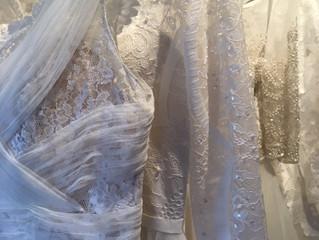 The wedding budget – every bride and groom's nemesis!