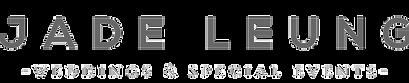 Jade Leung Logo transparent JADE LEUNG_e