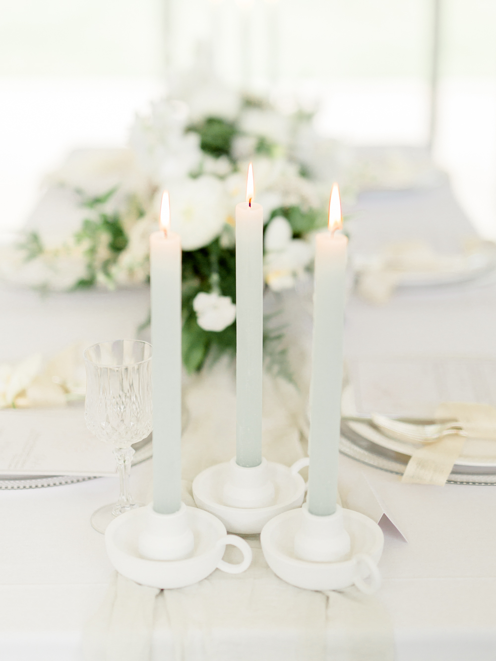tablescape detail