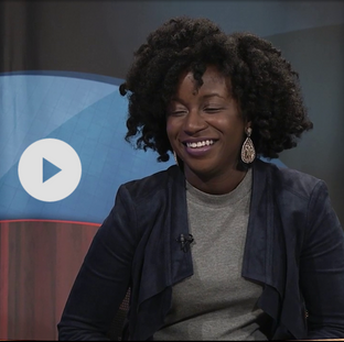 Interview with Comcast Newsmakers: Women of Color in Business