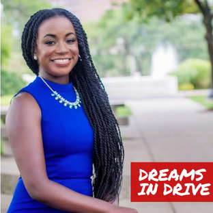 Politics: Why Having a Seat At The Table Matters Now More Than Ever, Dreams in Drive Podcast, Episode 78