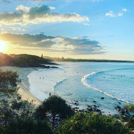 Cabarita Beach 2021