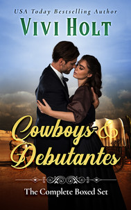 Cowboys & Debutantes: Complete Series
