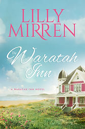 The Waratah Inn Book Cover