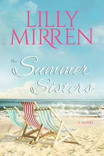 The Summer Sisters Book Cover