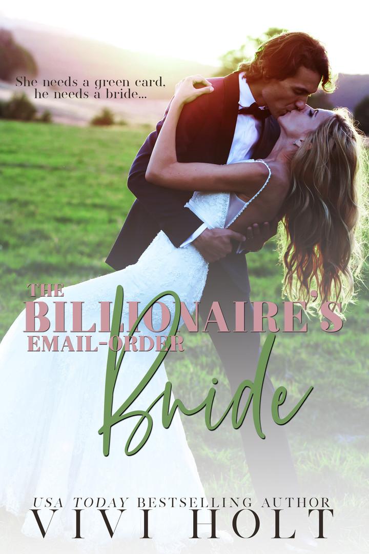 The Billionaire's Email-Order Bride.jpg