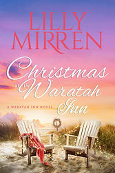 Christmas at the Waratah Inn Book Cover