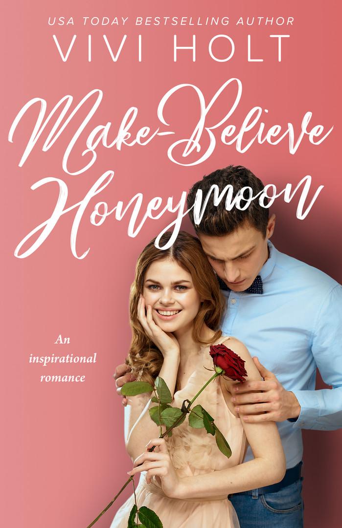 Make-Believe Honeymoon