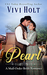 Pearl: A Mail-Order Bride Romance