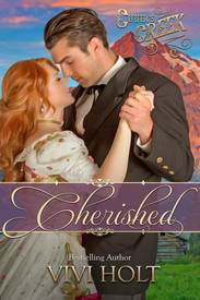 Cherished Cover