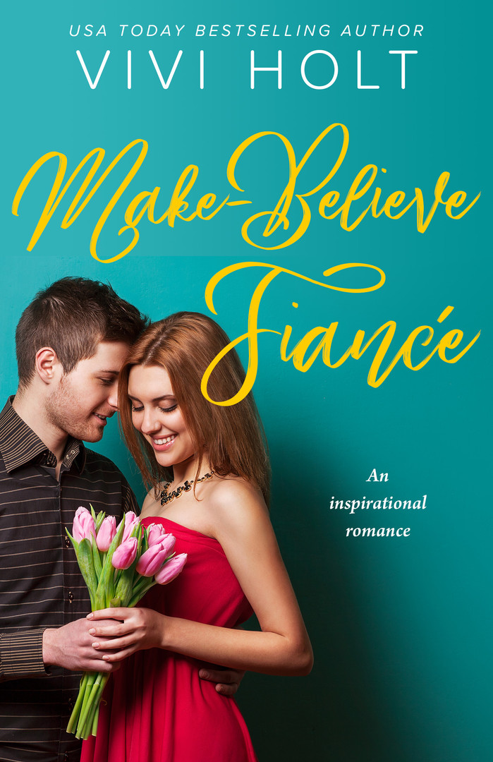 Make-Believe Fiance