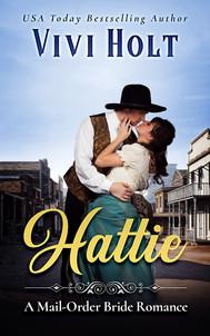 Hattie: A Mail-Order Bride Romance