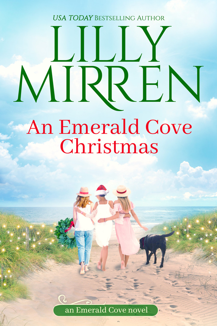 An Emerald Cove Christmas