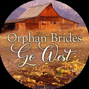 Orphan Brides Go West Badge.png