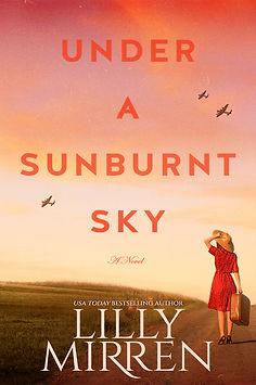 Under a Sunburnt Sky