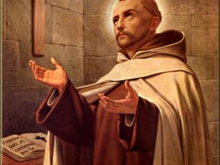 14th December: Saint John of the Cross