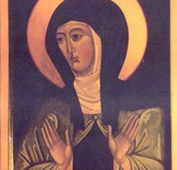 10th February: Saint Scholastica
