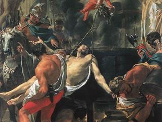 27th December: Saint John the Evangelist