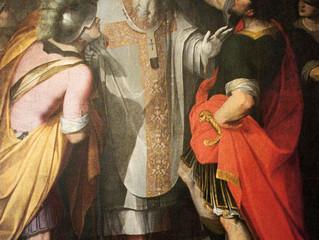 7th December: Saint Ambrose of Milan