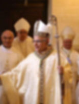 Bishop Monsignor Msgr Carmel Zammitt gibraltar catholic youth