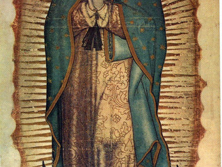 16 Great Things About Our Lady of Guadalupe