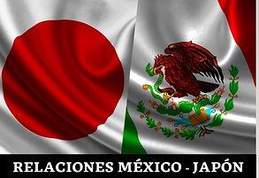 Relaciones México-Japón