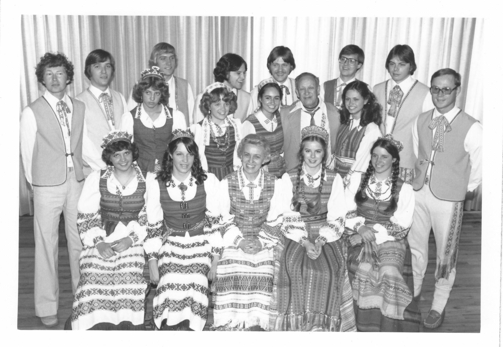 Ruta 1979