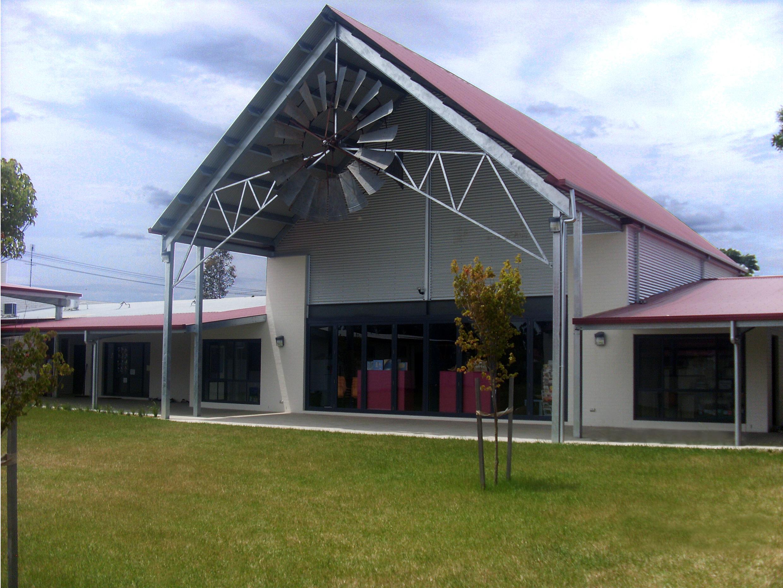 Rural Public School