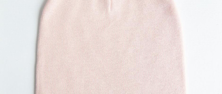 Pink Jeannie Beanie