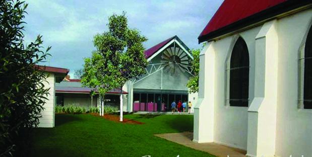 Church and Public School