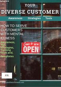 Mental Illness /Customer Service
