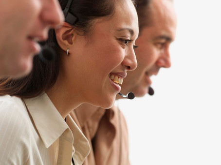 LIVE WEBINAR: Serving Customers Who Have Language Barriers Over the Telephone
