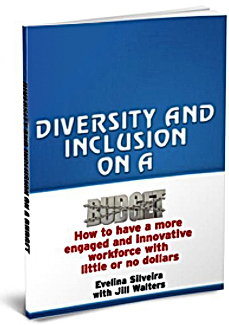 Diversity Book Cover
