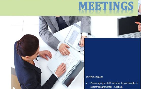 Meetings Toolkit