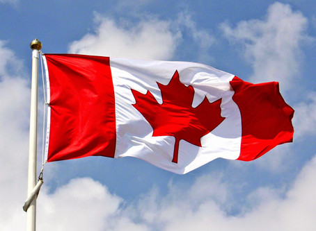 O Canada! My Home and Messed Up Land