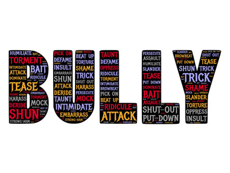 Surprising Things You Might Not Have Known About Workplace Bullies