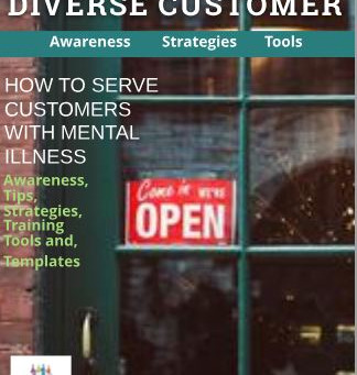Serving Customers with Mental Illness with Dignity