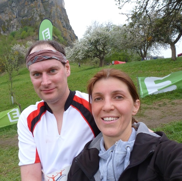 OL Wochenende Riegersburg Martin und Doris1