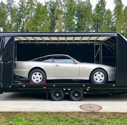 Aston Martin Virage Saloon