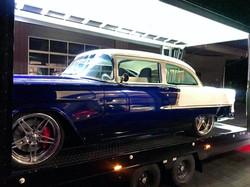 1955 Custom Chevy